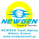 NEWGEN Travel Agency, Athens, Greece